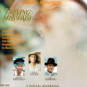 Driving Miss Daisy original soundtrack