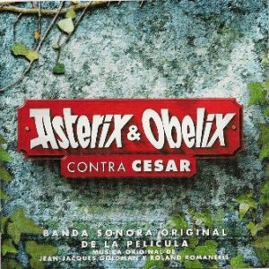 Asterix & Obilix take on Caesar original soundtrack
