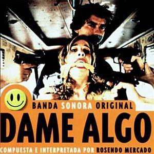 Dame Algo original soundtrack