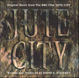 Jute City original soundtrack