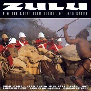 Zulu & other themes: John Barry original soundtrack