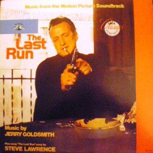 Last Run original soundtrack