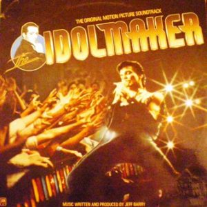 Idolmaker original soundtrack