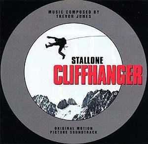 Cliffhanger original soundtrack