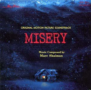 Misery original soundtrack