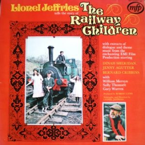 Railway Children original soundtrack