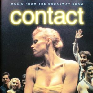 Contact original soundtrack