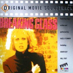 Breaking Glass original soundtrack