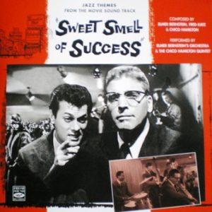 Sweet Smell of Success original soundtrack