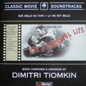 It's a Wonderful LIfe original soundtrack