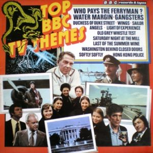 top bbc tv themes - vol.1 original soundtrack