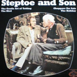 Steptoe and Son original soundtrack