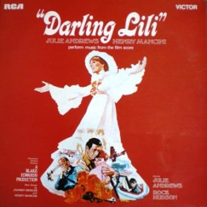 Darling Lili original soundtrack