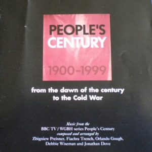 People s Century original soundtrack