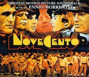 Novecento original soundtrack
