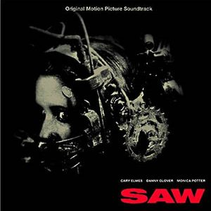 Saw original soundtrack