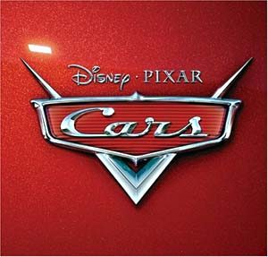 Cars original soundtrack