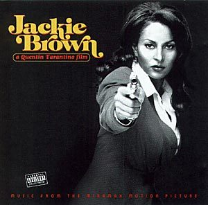 Jackie Brown original soundtrack