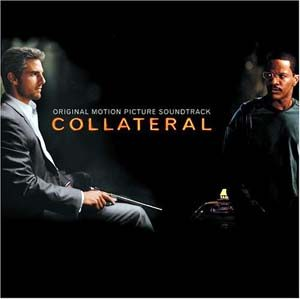 Collateral original soundtrack