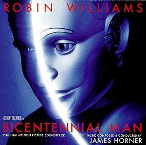 Bicentennial Man original soundtrack