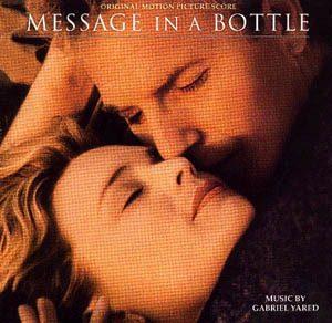 Message in a Bottle original soundtrack
