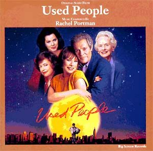 Used People original soundtrack