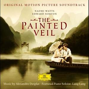 Painted Veil original soundtrack