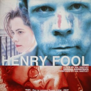 Henry Fool original soundtrack