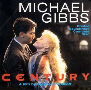 Century / Close my Eyes original soundtrack