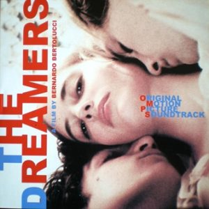Dreamers original soundtrack