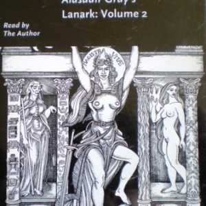 Lanark: Volume 2 original soundtrack
