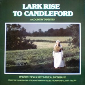 Lark Rise to Candleford original soundtrack