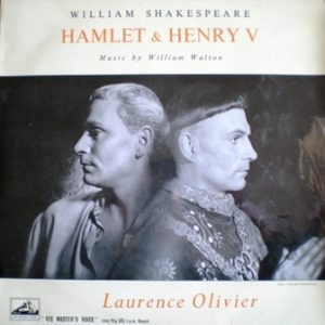 Hamlet & Henry V original soundtrack
