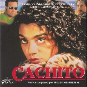 Cachito original soundtrack