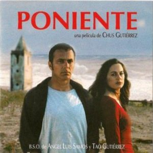Poniente original soundtrack