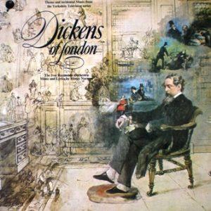 Dickens of London original soundtrack