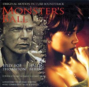 Monster s Ball original soundtrack
