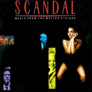 Scandal original soundtrack