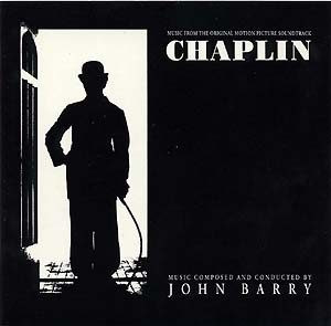 Chaplin original soundtrack