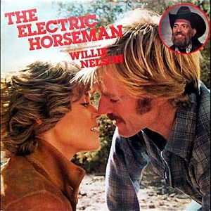 Electric Horseman original soundtrack