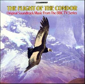 Flight of the Condor original soundtrack
