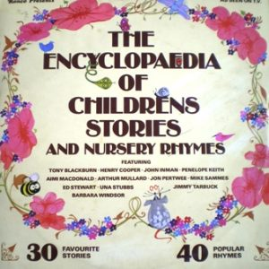 Encyclopaedia of Childrens Stories and Nursery Rhymes original soundtrack