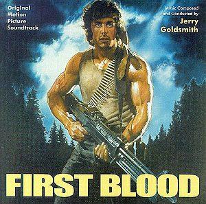 First Blood: Rambo original soundtrack