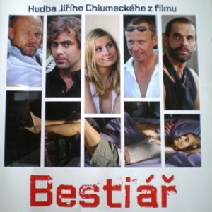 Bestiar original soundtrack