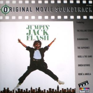 Jumpin Jack Flash original soundtrack