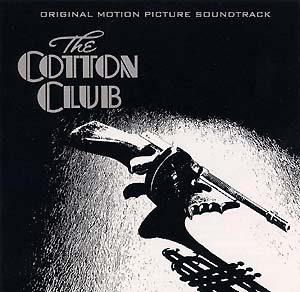 Cotton Club original soundtrack
