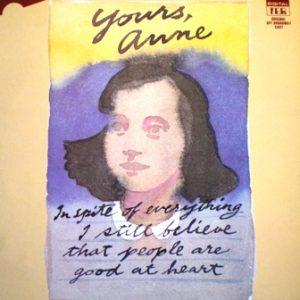 Yours, Anne original soundtrack