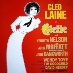 Colette original soundtrack