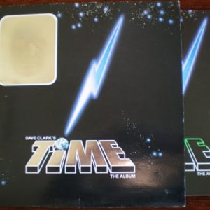 Time original soundtrack