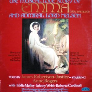 Emma and Admiral Lord Nelson original soundtrack